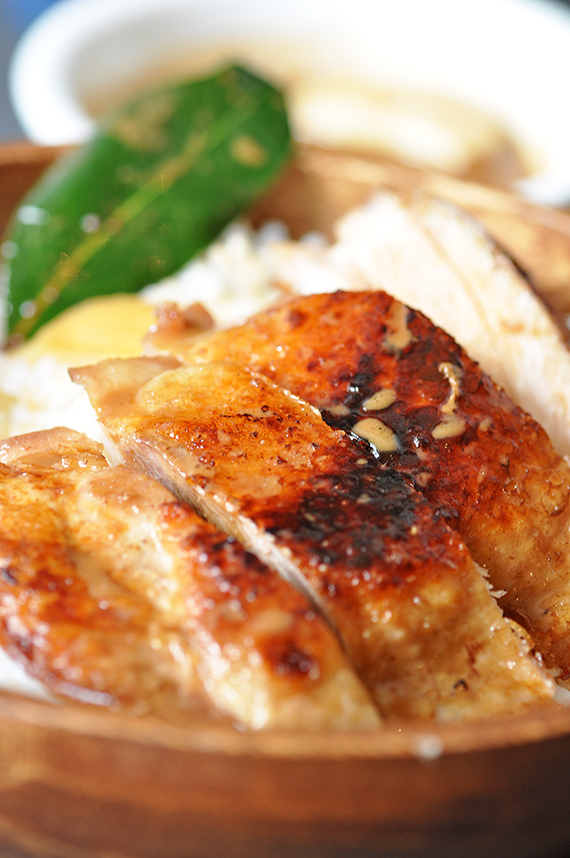 "Chicken Adobo – ""Momofuku Style"" | Trissalicious"
