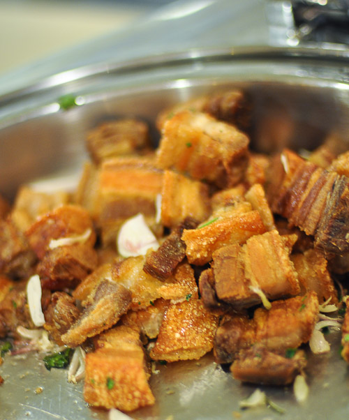 Lechon Kawali - Crunchy Pork
