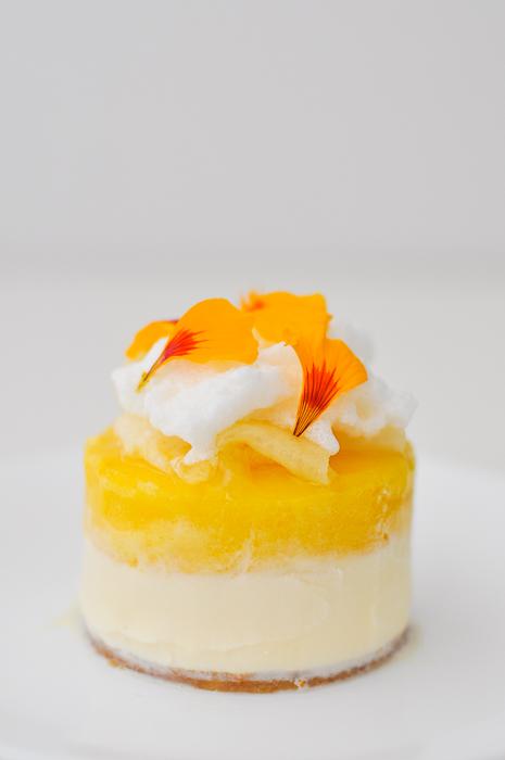 Mango Weiss Bar