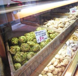 Italian Pistachio Cookie