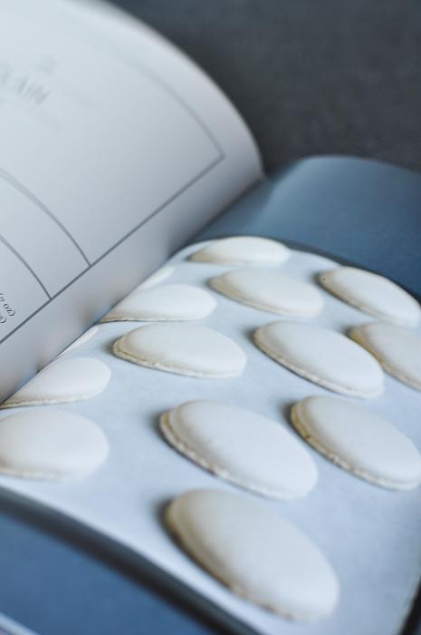Plain Macarons