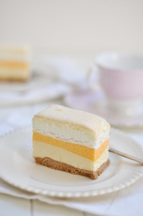 Brazo De Mercedes Cake Recipe